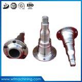 OEM 42CrMo, F304, F316 Anneau de laminage forgé avec acier inoxydable
