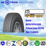 Boto Cheap Price Truck Tyre 11.00r20, All Position Truck Tyre