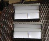 Qualitäts-hübscher Druckpapier-Plastikfeder-Kasten
