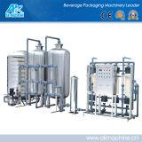 Ro-Wasseraufbereitungsanlage