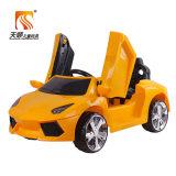 4 игрушки электрических автомобиля младенца новой модели колес с RC