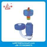 Bomba flotante para el enriquecimiento y la irrigación del oxígeno