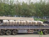 Collegare 99.995% dello zinco per il metallo dello spruzzo