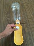De Drank van de Voeder van het Water van het openlucht Draagbare Huisdier 250ml & 500ml van de Reis (dog&cat)