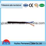 Cable flexible aislado PVC superior de Rvvb de la calidad