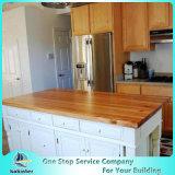 Оптовый Bamboo Countertop, верхняя часть кухонного стол стола, верхняя часть стенда