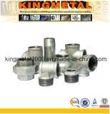 ASTM A126 125# Conexão de tubos de ferro fundido