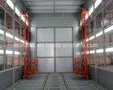 Elevatore 3-Axis verticale dell'uomo del movimento