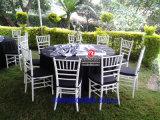 Comercio al por mayor de la boda Sillas Madera Chiavari