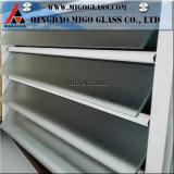 유리와 미러 제조자, /Tempered 박판으로 만들어진 격리된 단단하게 한 유리, 태양 유리, 온실 유리