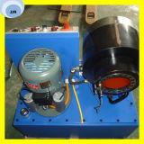 Hydraulischer Schlauch-Stanze-Maschinen-Schlauch-quetschverbindenmaschine