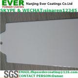 Pulvérisation électrostatique en poudre de polyester pur