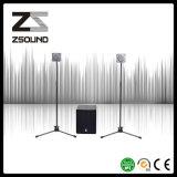 Zsound Kの潜水艦10インチのコンパクトの潜水艦低音の小型Lfの可聴周波サウンド・システム