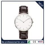 Het Horloge van de Dames van de Mensen van het Staal van de Horloges van het Kwarts van het Polshorloge van de Sport van de manier (gelijkstroom-415)