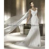 2011 robe de mariage (WD1057)