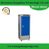 Sheet Metal Fabrication la caja electrónica