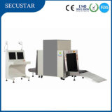 Imagen de rayos X Escáner equipaje 8065