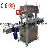 Het Vullen van de drank Verzegelende Machine voor de Plastic Verpakking van de Kop van het Dienblad van de Kom
