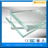 8mm Extra Clear Tempered Glass