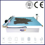 Automatische snijmachine voor PVC-automat met tapijt
