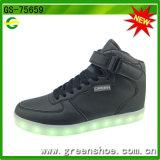 LEDの軽い靴