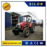 De Tractor van het Merk 100HP van Silon 4WD met Rops (SL1004)