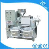Novo design do óleo de gérmen de milho Prima/Máquina de óleo de gergelim