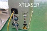 Машина маркировки лазера волокна поставщика 20W Китая миниая портативная для сбывания