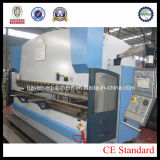 Prensa Hidráulica de freno CNC metal Máquina de la prensa del freno (WC67K-80X3200)