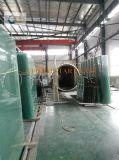 Стекло ясного молока белое PVB PVB/прокатанное