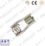 Produtos prefabricados de betão/tomada de elevação peças de Encaixe Zincado