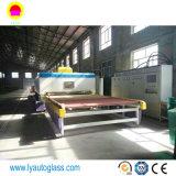 Máquina de Fabricación de vidrio templado de vidrio templado/horno/máquina de producción de vidrio templado