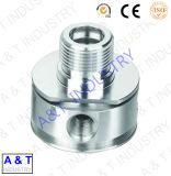 CNC de Delen van het Aluminium/van het Messing/van het Roestvrij staal/van de Machines van de Precisie met Uitstekende kwaliteit