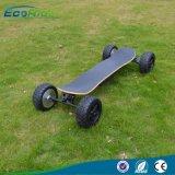 La Chine populaire électrique à quatre roues de skateboard, Longboard skate électrique
