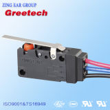 Micro de base Switch pour Communication Equipments