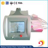 Láser de Diodo 650 nm cuerpo rápido derretimiento de la grasa de la máquina de adelgazamiento de la máquina de pérdida de peso