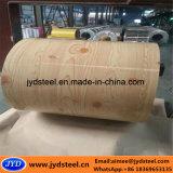 Деревянная катушка печати PPGI/PPGL стальная для мебели