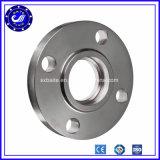 Borde forjado del acero de aleación del ANSI B16.5 del borde de placa