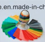 Masterbatch de color para plástico