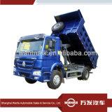 HOWO Zz3167m3811のドライブの種類: ダンプトラックを運転する4*2左手