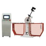 máquina de teste do impato do pêndulo da indicação 300/500/800j digital
