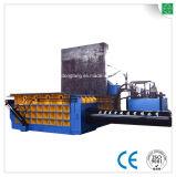 Presse en aluminium acier-cuivre hydraulique de la CE (Y81F-160)