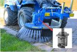 Bmr 315屋外の掃除人のための油圧軌道モーター