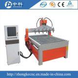 2-12 машина маршрутизатора CNC Multi оси деревянная с дешевым ценой