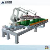 De Machine van de bouw/het Maken van de Baksteen van de Klei Machine