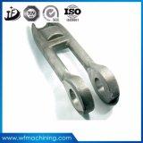 開いたによる錬鉄の鍛造材の部品は造ることを停止する