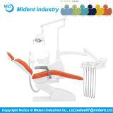 Tipo silla dental de la PU de la alta calidad nuevo