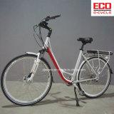 مدينة درّاجة مع [ليثيوم بتّري] [إب] 207 درّاجة كهربائيّة