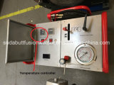 Máquina de solda Fusion de extremidade de polietileno Sud800