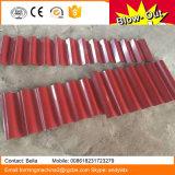 Stahldach-Maschine für Farben-Dach-Fliese